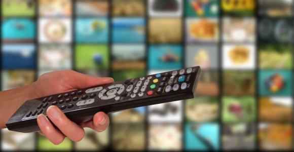 """LRTK svarstys, ar apriboti """"Rossija 24"""" transliacijas dėl V.Žirinovskio pasisakymų"""
