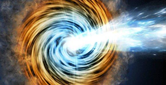 Mokslininkai suskaičiavo, kiek šviesos yra Visatoje: tokio didelio skaičiaus dar nematėte