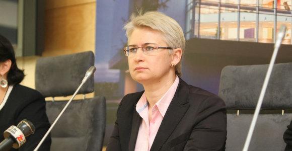 N.Venckienė apskundė teismo sprendimą, greitinantį jos išsiuntimą į Lietuvą