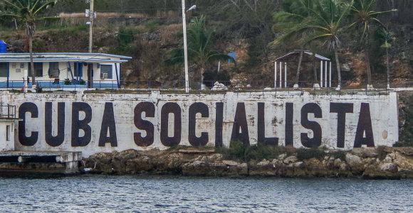 Opozicijai prieštaraujant, Seime į priekį juda ES sutarimas su Kuba