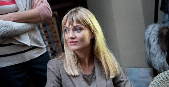 """Lavija Šurnaitė: """"Žiūrėdama į veidrodį dabar jaučiuosi geriau nei prieš 15-ka metų"""""""