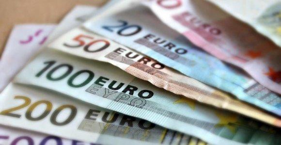 """""""INFOBALT"""": valstybė neteko 15 mln. eurų dividendų dėl LRTC"""