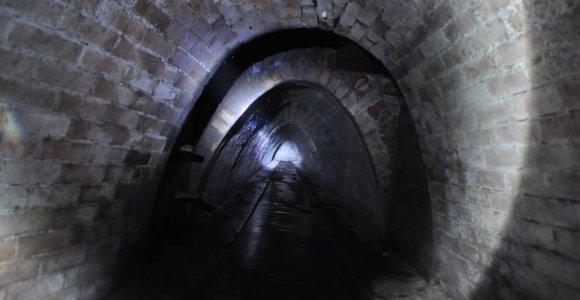 """Kaune – nemokamos ekskursijos, kuriose galėsite atrasti """"Tamsųjį turizmą"""""""