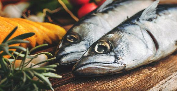 Paleo mityba: patarimai tiems, kurie maitinasi vien gamtoje randamu maistu