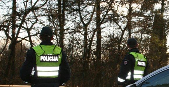 Miške Tauragėje rastas kūnas: moters palaikai jau buvo pradėję irti