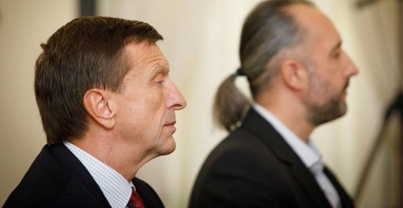 KTU rektorius P.Baršauskas žada skųsti etikos kontrolieriaus sprendimą