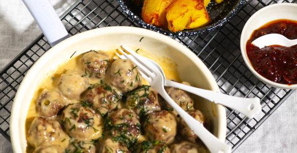 Savaitgalio valgiaraštis: 20 receptų nuo Švedijos iki Italijos