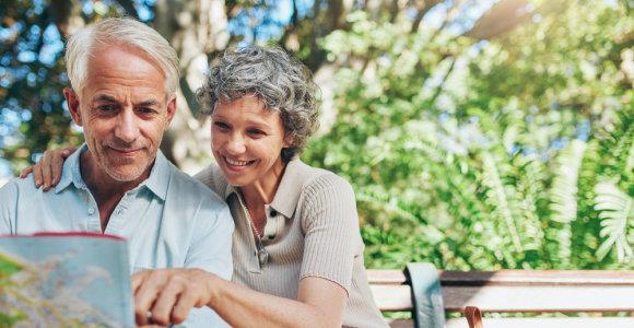 Kelionės ir osteoartritas – suderinama? Pagrindiniai gydytojos patarimai
