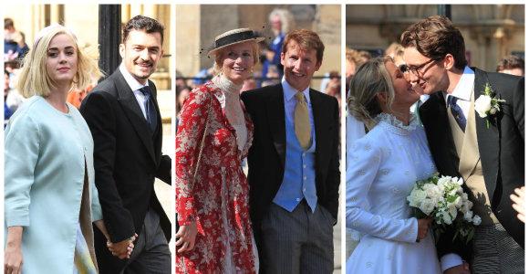 Ellie Goulding iškėlė aristokratiškas vestuves: ištekėjo už meno prekeivio Casparo Joplingo