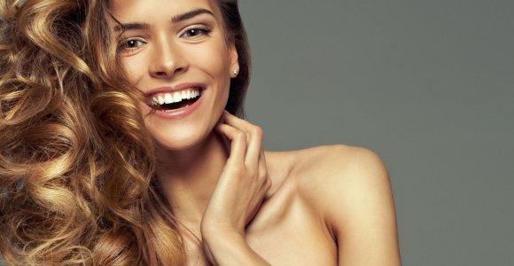 Garsenybių stilistas M.Tautvaišas pataria, kas plaukams sugrąžina sveiką išvaizdą