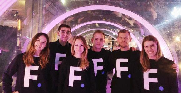 """Slapto įdarbinimo programėlė """"MeetFrank"""" pasiekė 1,5 mln. eurų finansavimą: atvers globalios talentų rinkos sienas"""