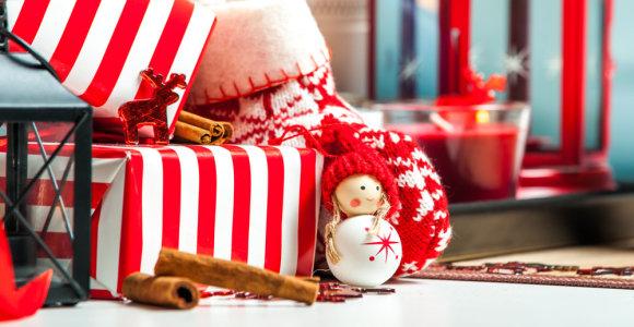 Kalėdų dovanos vaikams: ar visus atžalų norus reikia išpildyti?