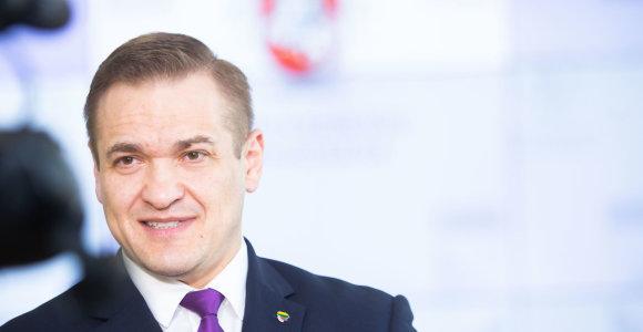 VRM noras įteisinti sielovados paslaugas sukėlė kritikos bangą Seime