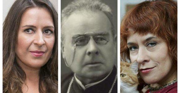 Testas: ar sugebėsite pažinti lietuvių rašytojus iš žymiausių jų kūrinių pavadinimų?
