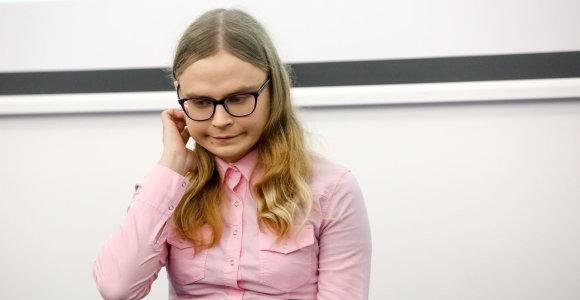 """Lytį pakeitusi E.Mockutė: """"Jaučiuosi kalta, jog man taip pasisekė, o kitiems – ne"""""""