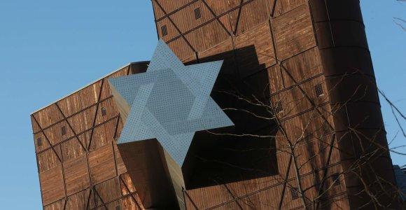 Vengrijos Holokausto muziejus kelia diskusijas apie istorijos gražinimą