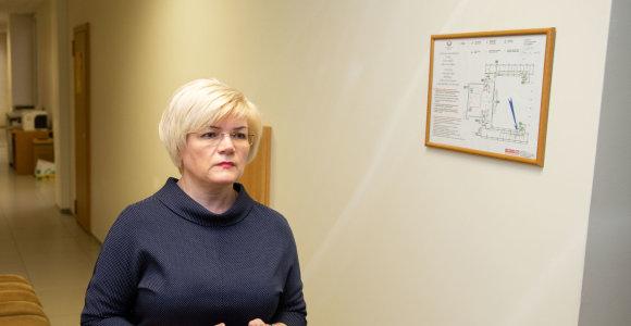 Vanda Kravčionok: Kodėl opozicija yra baili?
