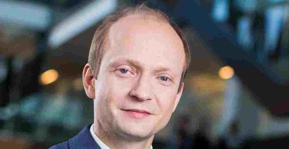 Nerijus Mačiulis: Infliacija Lietuvoje – didžiausia ES, tačiau laikina ir nebaisi