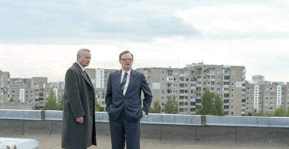 """Prestižiniuose """"BAFTA TV Craft"""" apdovanojimuose – """"Černobylio"""" pergalė: susigriebė net 7 apdovanojimus"""