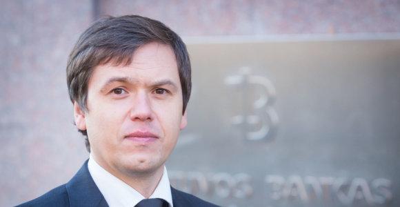 """Teismas: """"Lietuvos ryto"""" televizija turi paneigti šmeižtą apie V.Valvonį"""