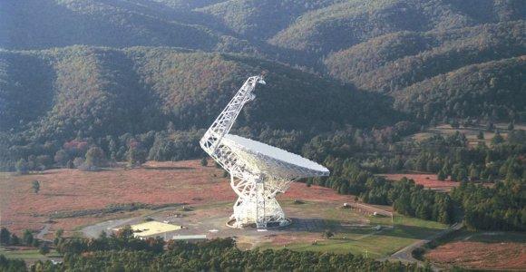 """JAV kalnuose – visiška radijo tylos zona, kur draudžiamas net """"Wi-Fi"""" ir """"Bluetooth"""" ryšys"""