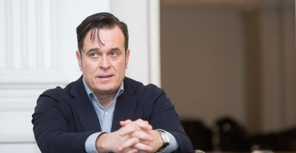 LSDP Kaišiadorių skyrius siūlo kelti D.Bradausko kandidatūrą Seimo rinkimuose