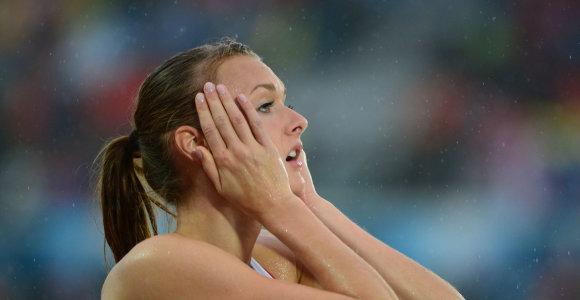 Pasaulio čempionate Londone – geležinės belgės triumfas ir Latvijos tragedija