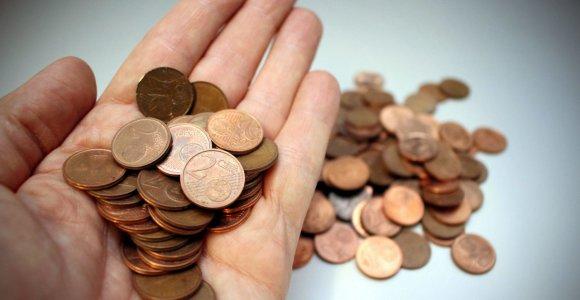 Ministerijų indėlis į pokyčių krepšelį – 324 milijonai eurų