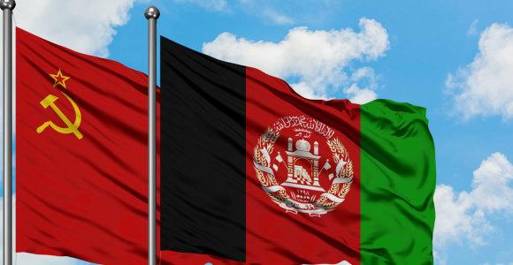 Svarbiausi faktai apie Afganistano karą ir lietuvius jame: kiek jų ten buvo ir kiek žuvo?