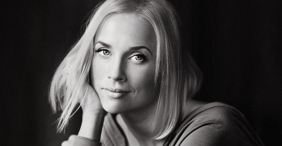 Inga Jankauskaitė – apie naują muzikinį skambesį, meilę be taisyklių ir priklausomybę nuo telefono