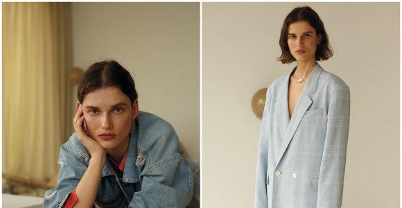 """Pasaulio modelių 50-uke esanti Giedrė Dukauskaitė: """"Karjera yra platforma pasakoti apie tai, kas rūpi"""""""