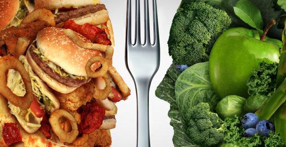 Smegenims reikia ne tik sveiko, bet ir įvairaus maisto: kokie deriniai padės ilgiau išlaikyti aštrų protą?