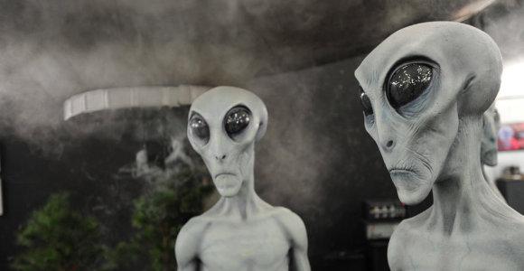 Mokslininkai paaiškino, kodėl iki šiol neradome nežemiškos gyvybės