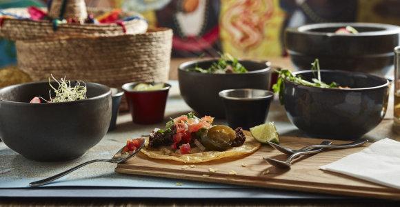 """30 geriausių restoranų. 21 vieta: vis dar geriausias meksikietiškos virtuvės restoranas Lietuvoje – """"Sofa de Pancho"""""""