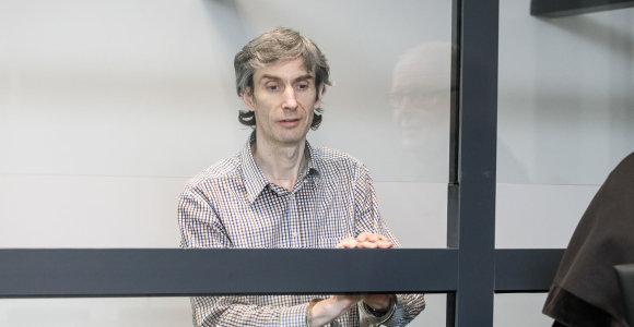 Apeliacinis teismas nagrinėjo ir vėl atmetė šnipinėjimu įtariamo A.Paleckio skundą dėl suėmimo