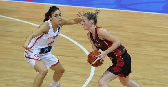 2019-ųjų Europos moterų krepšinio čempionatą organizuos ir Latvija