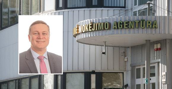 NMA vadovu gali tapti premjero patarėjas A.Muzikevičius arba NMA atstovas L.Šimkus