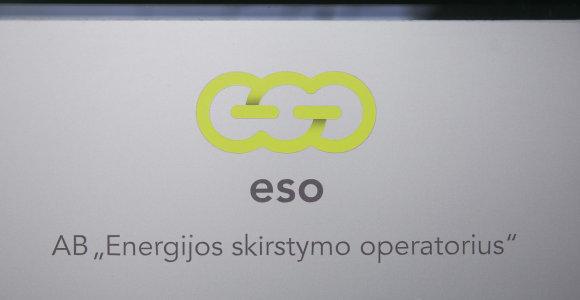 VERT spręs dėl ESO 7,2 mln. eurų investicijų