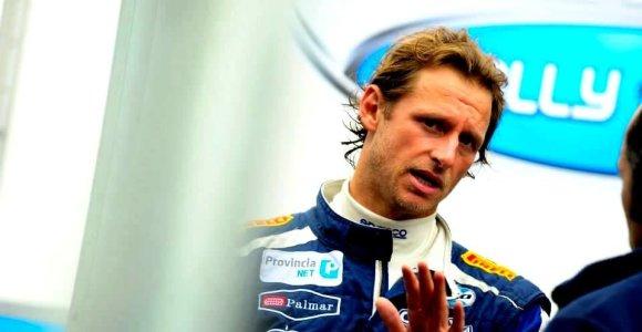 Karjerą baigęs Davidas Nalbandianas triumfavo ralyje Argentinoje