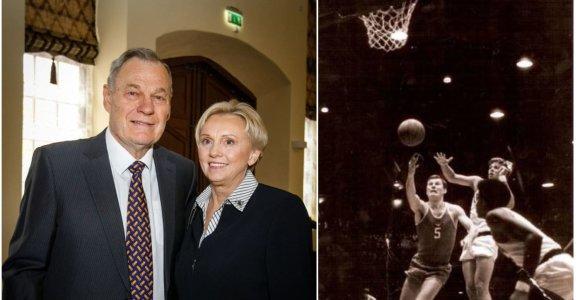 """Lietuvos krepšinio legenda M.Paulauskas: """"Ir dabar dar sapnuoju, kad ruošiuosi rungtynėms"""""""