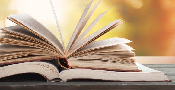Pataisos įstaigos kviečia pasiūlyti knygas, išlaisvinančias iš minčių kalėjimo