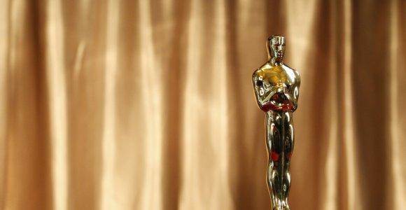 """Lietuviškasis """"Oskaro"""" komitetas kviečia teikti filmus nacionalinei atrankai"""