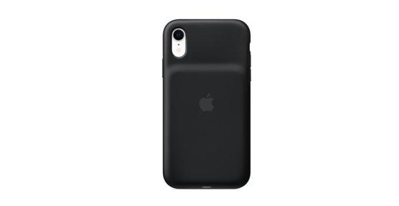 """""""Apple"""" nemokamai pakeis kai kurių """"iPhone"""" dėklus su akumuliatoriais"""