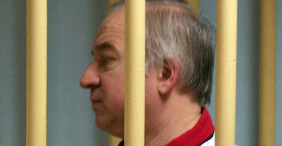 JK naujuoju MI5 vadovu paskyrė S.Skripalio apnuodijimo tyrimui vadovavusį pareigūną