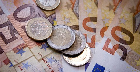 Pranešėjams apie konkurencijos pažeidimus – iki 100 tūkst. eurų premijos
