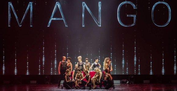 """Prieš leisdamasi į koncertinį turą grupė """"Mango"""" pristato dokumentinį filmą"""