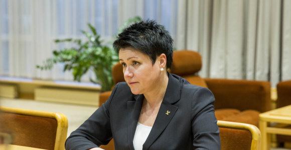 Po viešų peštynių LTOK stabdo Lietuvos laipiojimo asociacijos narystę