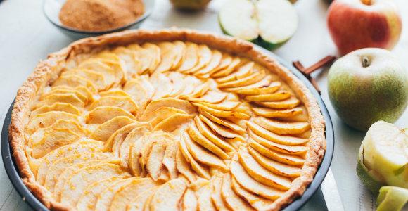 Saldžiam savaitgaliui – kepiniai su retesniais miltais: nuo keksiukų iki pyragų