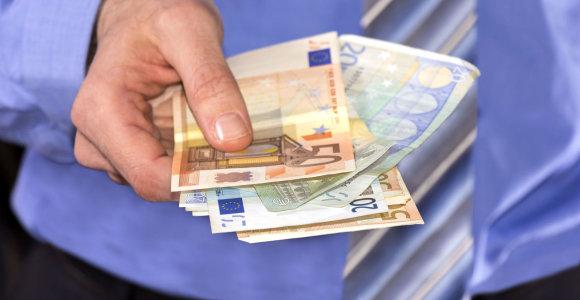 Paskirstytos ES lėšos papildomoms 70 doktorantūros vietų