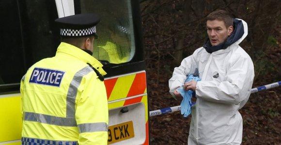 Škotijoje nužudytas lietuvis, į teismą pristatytas jo tautietis